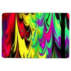 Fractal Marbled 14 iPad Air 2 Flip