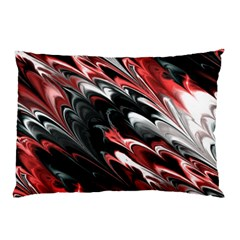 Fractal Marbled 8 Pillow Cases (two Sides)