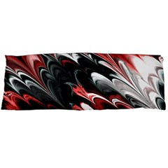 Fractal Marbled 8 Body Pillow Cases (Dakimakura)