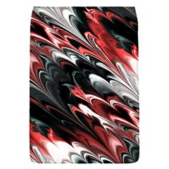 Fractal Marbled 8 Flap Covers (s)