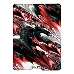 Fractal Marbled 8 Samsung Galaxy Tab S (10.5 ) Hardshell Case