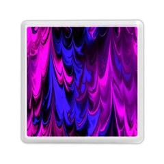 Fractal Marbled 13 Memory Card Reader (square)