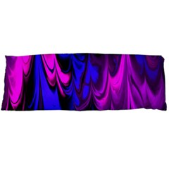 Fractal Marbled 13 Body Pillow Cases (Dakimakura)