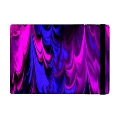 Fractal Marbled 13 Apple Ipad Mini Flip Case