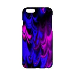 Fractal Marbled 13 Apple iPhone 6 Hardshell Case