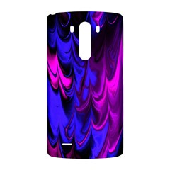 Fractal Marbled 13 LG G3 Back Case