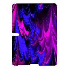Fractal Marbled 13 Samsung Galaxy Tab S (10.5 ) Hardshell Case