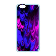 Fractal Marbled 13 Apple Seamless iPhone 6 Case (Color)