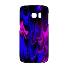 Fractal Marbled 13 Galaxy S6 Edge