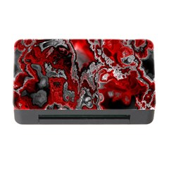 Fractal Marbled 07 Memory Card Reader With Cf