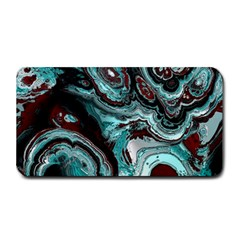 Fractal Marbled 05 Medium Bar Mats