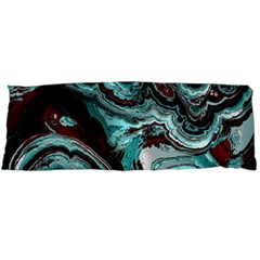 Fractal Marbled 05 Body Pillow Cases Dakimakura (two Sides)