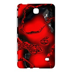 Abstract Art 11 Samsung Galaxy Tab 4 (8 ) Hardshell Case