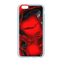 Abstract Art 11 Apple Seamless iPhone 6 Case (Color)
