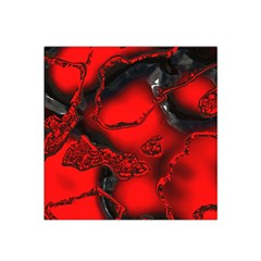 Abstract Art 11 Satin Bandana Scarf