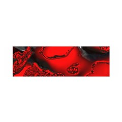 Abstract Art 11 Satin Scarf (Oblong)