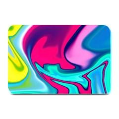 Fluid Art 22 Plate Mats