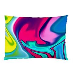 Fluid Art 22 Pillow Cases