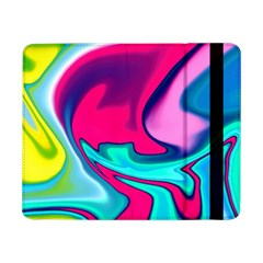 Fluid Art 22 Samsung Galaxy Tab Pro 8 4  Flip Case