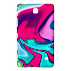 Fluid Art 22 Samsung Galaxy Tab 4 (8 ) Hardshell Case