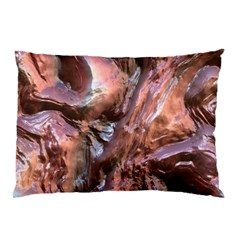 Wet Metal Structure Pillow Cases (two Sides)