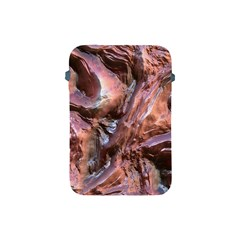 Wet Metal Structure Apple Ipad Mini Protective Soft Cases