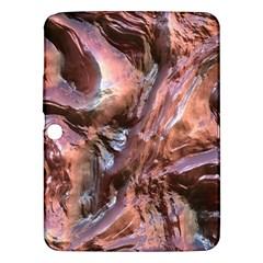 Wet Metal Structure Samsung Galaxy Tab 3 (10 1 ) P5200 Hardshell Case