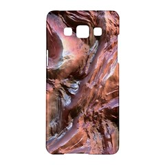 Wet Metal Structure Samsung Galaxy A5 Hardshell Case