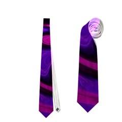 Wet Wallpaper, Pink Neckties (one Side)