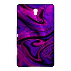 Wet Wallpaper, Pink Samsung Galaxy Tab S (8.4 ) Hardshell Case