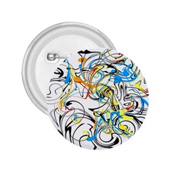 Abstract Fun Design 2 25  Buttons