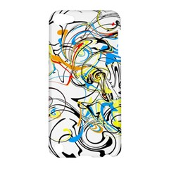 Abstract Fun Design Apple Ipod Touch 5 Hardshell Case