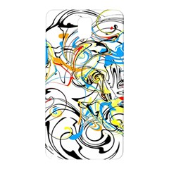 Abstract Fun Design Samsung Galaxy Note 3 N9005 Hardshell Back Case
