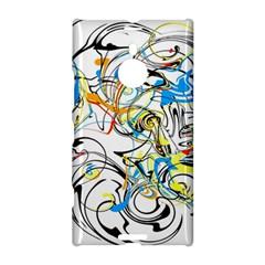 Abstract Fun Design Nokia Lumia 1520