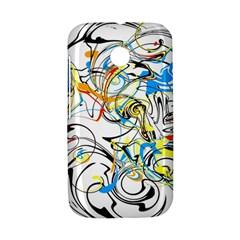 Abstract Fun Design Motorola Moto E