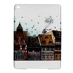 Rooftop Ipad Air 2 Hardshell Cases