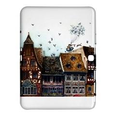 Rooftop Samsung Galaxy Tab 4 (10.1 ) Hardshell Case
