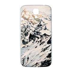 Snowmountain Samsung Galaxy S4 I9500/i9505  Hardshell Back Case