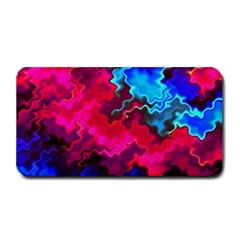 Psychedelic Storm Medium Bar Mats