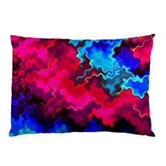 Psychedelic Storm Pillow Cases