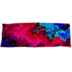 Psychedelic Storm Body Pillow Cases (Dakimakura)