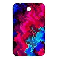 Psychedelic Storm Samsung Galaxy Tab 3 (7 ) P3200 Hardshell Case