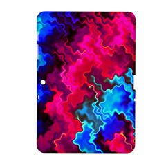 Psychedelic Storm Samsung Galaxy Tab 2 (10 1 ) P5100 Hardshell Case