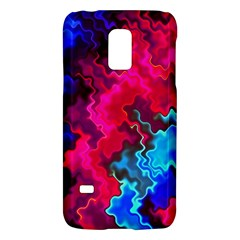 Psychedelic Storm Galaxy S5 Mini