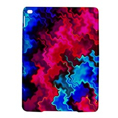 Psychedelic Storm iPad Air 2 Hardshell Cases