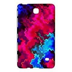 Psychedelic Storm Samsung Galaxy Tab 4 (8 ) Hardshell Case