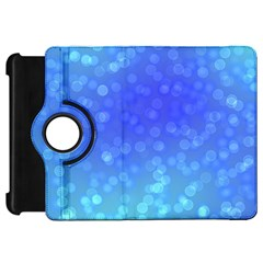 Modern Bokeh 8 Kindle Fire Hd Flip 360 Case