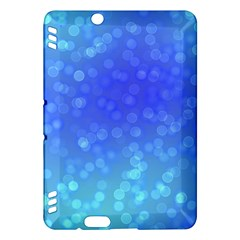 Modern Bokeh 8 Kindle Fire Hdx Hardshell Case