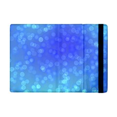 Modern Bokeh 8 Ipad Mini 2 Flip Cases
