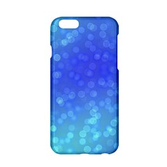 Modern Bokeh 8 Apple iPhone 6 Hardshell Case